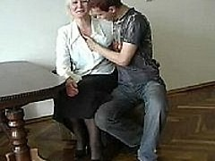 Nobody expected the aged momma to be such a terrific cock-rider 4 mature sex pics