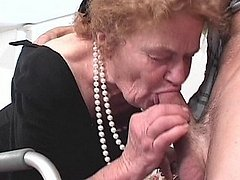 Grandma lusts for cock in her cunt 0 mature sex pics